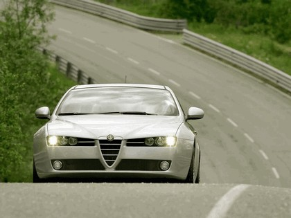 2005 Alfa Romeo 159 39