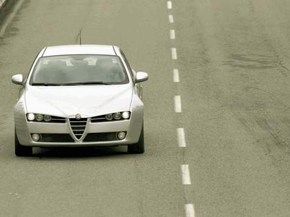 2005 Alfa Romeo 159 40
