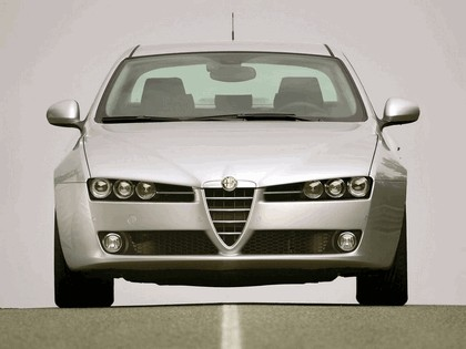 2005 Alfa Romeo 159 42