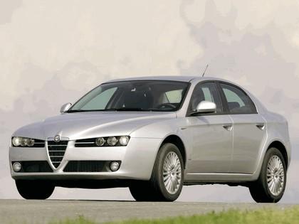 2005 Alfa Romeo 159 43