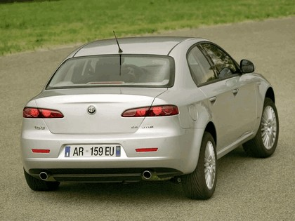 2005 Alfa Romeo 159 46