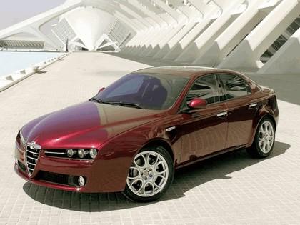 2005 Alfa Romeo 159 56