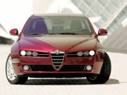 2005 Alfa Romeo 159 58