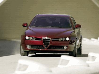 2005 Alfa Romeo 159 62
