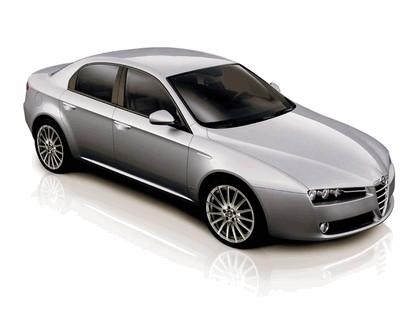 2005 Alfa Romeo 159 69