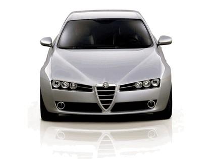 2005 Alfa Romeo 159 70