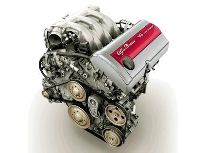 2005 Alfa Romeo 159 72