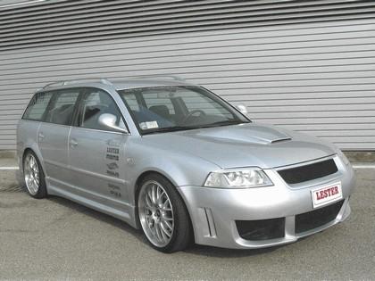 2002 Volkswagen Passat by Lester 1