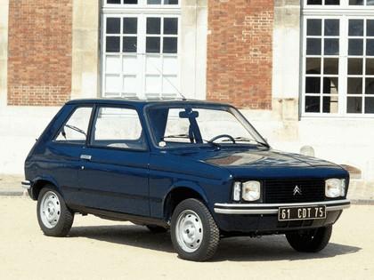 1983 Citroën LNA 1
