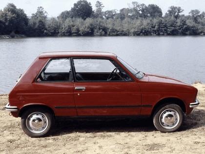 1983 Citroën LNA 4