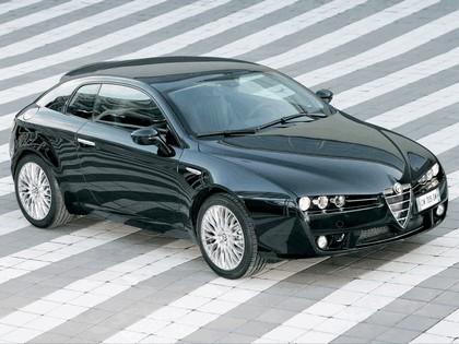 2005 Alfa Romeo Brera 2