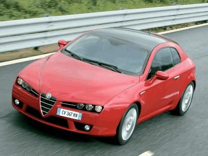 2005 Alfa Romeo Brera 6
