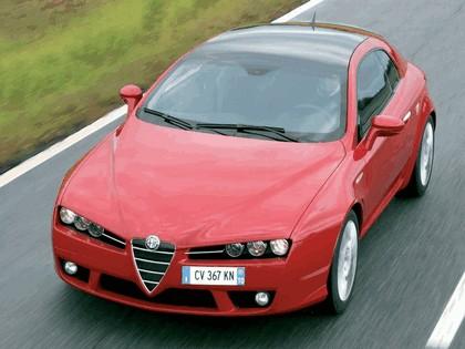 2005 Alfa Romeo Brera 8