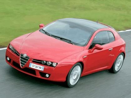 2005 Alfa Romeo Brera 12