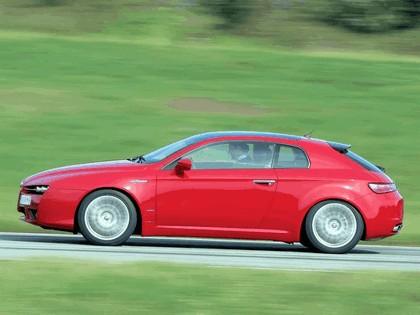 2005 Alfa Romeo Brera 13