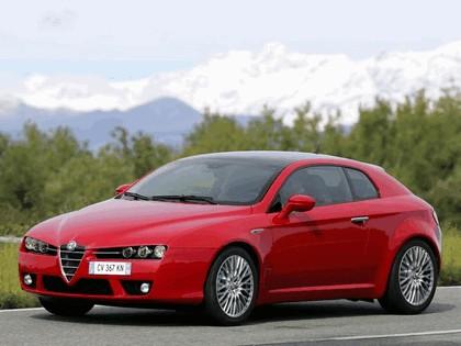 2005 Alfa Romeo Brera 14