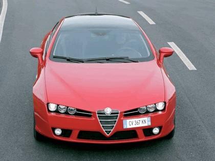 2005 Alfa Romeo Brera 18