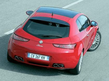 2005 Alfa Romeo Brera 19