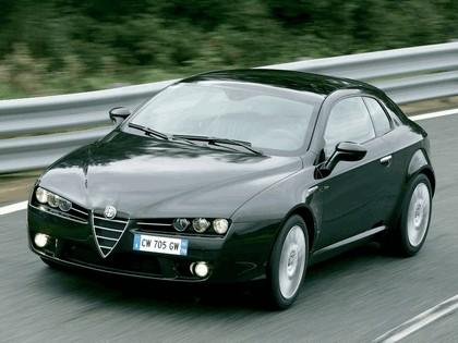 2005 Alfa Romeo Brera 22