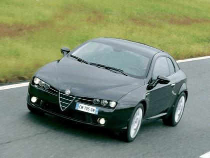 2005 Alfa Romeo Brera 23