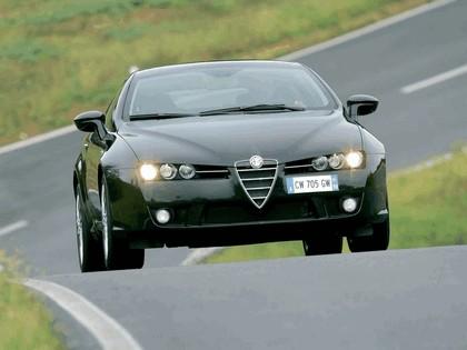 2005 Alfa Romeo Brera 26