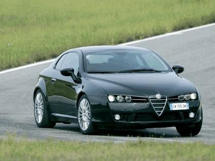 2005 Alfa Romeo Brera 28