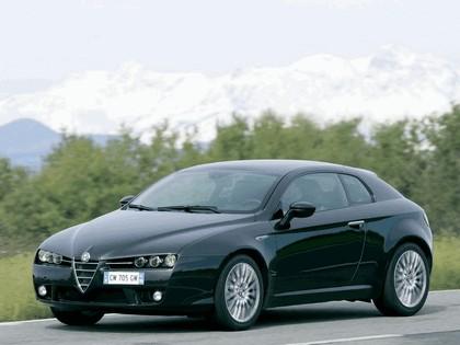 2005 Alfa Romeo Brera 29