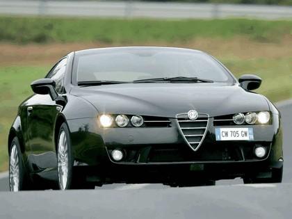2005 Alfa Romeo Brera 32