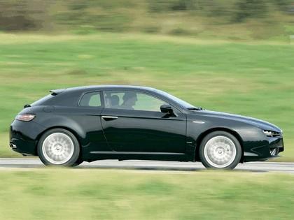 2005 Alfa Romeo Brera 33