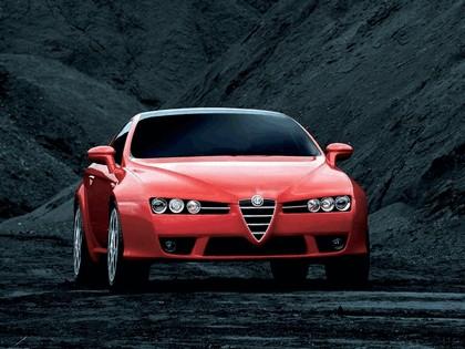 2005 Alfa Romeo Brera 35