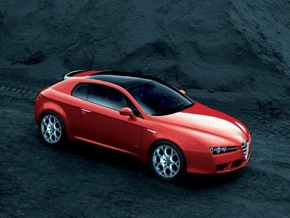 2005 Alfa Romeo Brera 36