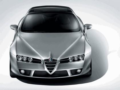 2005 Alfa Romeo Brera 44