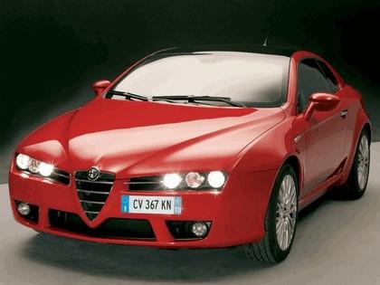 2005 Alfa Romeo Brera 46