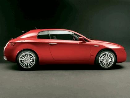 2005 Alfa Romeo Brera 47