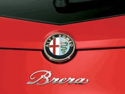 2005 Alfa Romeo Brera 52