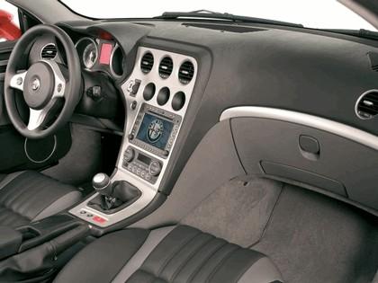 2005 Alfa Romeo Brera 56