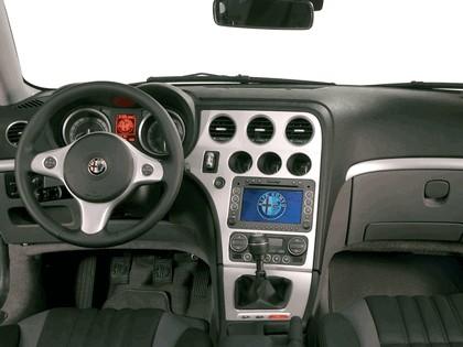 2005 Alfa Romeo Brera 58