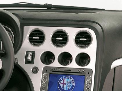 2005 Alfa Romeo Brera 59