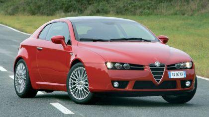 2005 Alfa Romeo Brera 3