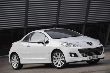 2009 Peugeot 207 CC 3
