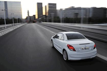2009 Peugeot 207 CC 8
