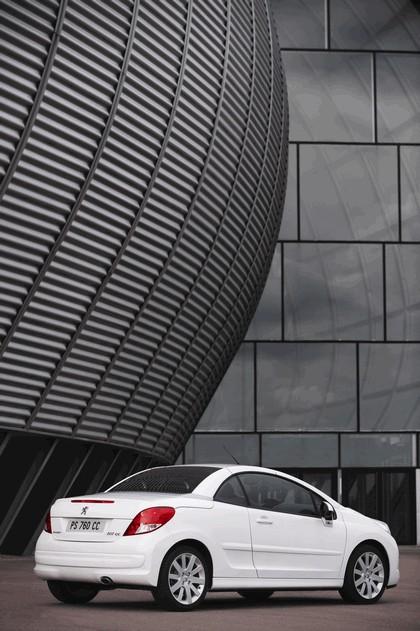 2009 Peugeot 207 CC 12