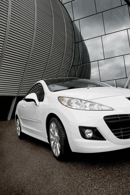 2009 Peugeot 207 CC 14