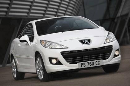 2009 Peugeot 207 CC 19