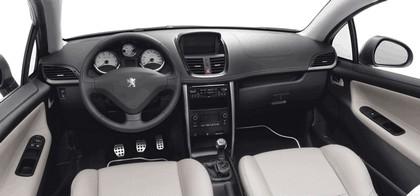2009 Peugeot 207 CC 20