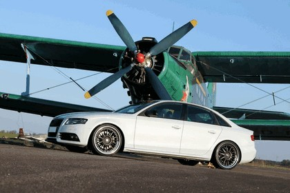 2010 Audi S4 ( B8 8K ) by Avus Performance 1