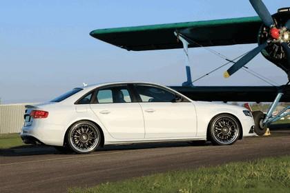 2010 Audi S4 ( B8 8K ) by Avus Performance 2