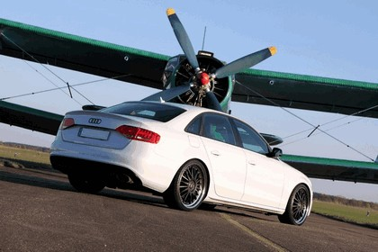 2010 Audi S4 ( B8 8K ) by Avus Performance 3