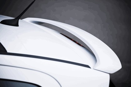 2010 Peugeot 308 GTi 11