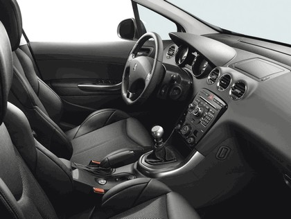 2010 Peugeot 308 GTi 13